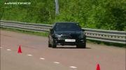 SRT-8 vs Mercedes C63 vs Audi RS6