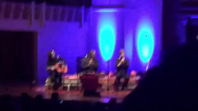 سامی یوسف-اجرای ترانه وعده های فراموش شده در کنسرت لندن