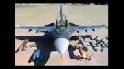 موزیک ویدیو جنگنده های اف 2 نیروی هوایی ژاپن