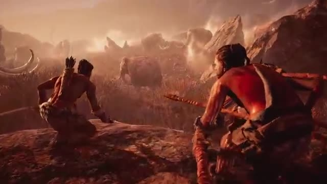 Three ways to the success of Far Cry Primal - Next4game
