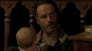 تریلر فصل 5 سریال بسیار زیبای مردگان متحرک