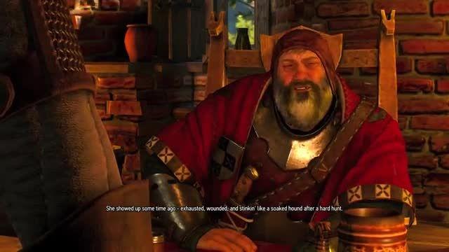 راهنمای The Witcher 3: Wild Hunt-قسمت پانزدهم