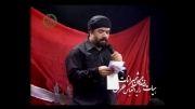 شب پنجم محرم حاج محمود کریمی