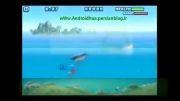 تریلر بازی Hungry Shark 2