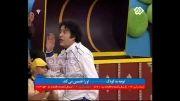 فیتیله- 1393/07/18 - 07 - مجری - اهدای جوایز پیامکی