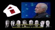 کلیپی بسیار مهم از استاد عباسی  : جنگ تمام عیار اقتصادی
