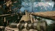 تریلر جدید Sniper 2