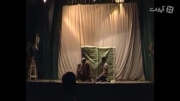 تئاتر گروه هنری سیاه و سفید