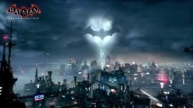 batman arkham knight arkham insider part 1