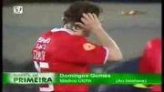 غم انگیزترین مرگ در فوتبال...