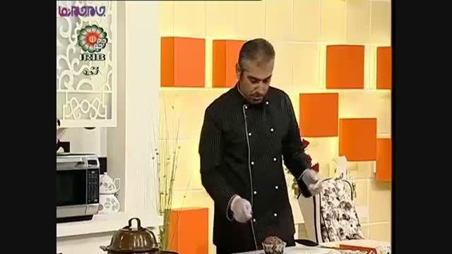 شامی رودباری_طرز تهیه+فیلم کلیپ آشپزی گلچین صفاسا