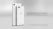 Xperia™ Z1 Compact - the best of Sony in a compact wate
