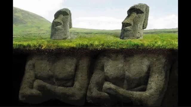 آثار باستانی آبودان