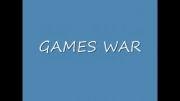 لیست بازی / مسابقات بازی های رایانه ای GAMES WAR