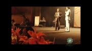 اجرای بسیار خنده دار و پر هیجان حسن ریوندی و جواد هاشمی