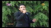 اجرای زنده آهنگ مادر با صدای سعید بحری