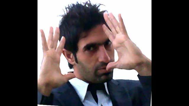 Arvin Bastaki- ای یار جونی جونی - آر HD