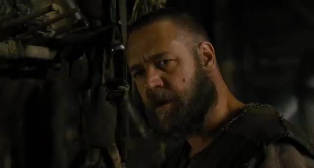 تریلر رسمی فیلم Noah