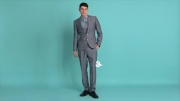 Linen Suit - How To Wear - Menswear How To -
