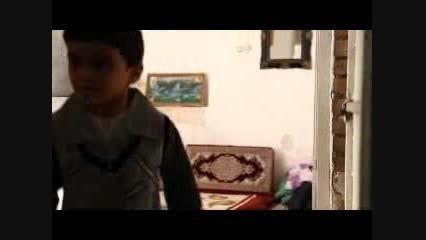 پر جمعیت ترین خانواده ایرانی