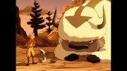 انیمیشن آواتار قسمت 11 فصل اول | پارت 23