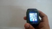 خرید و فروش گوشی موبایل ساعتی هوشمند دو سیم کارت لمسی