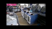 کارخانه ماشین سازی اندیشه سبز