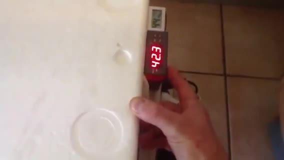 دستگاه جوجه کشی خانگی