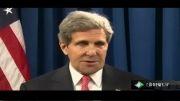 1392/09/06: ما پیشروی برنامه هسته ایران را متوقف می کنیم...