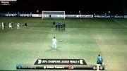 گل فوق العاده زیبای رونالدو از روی ضربه ایستگاهی