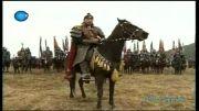 سخنان امپراطور جومونگ برای ارتشش