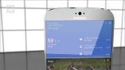 طرح مفهومی Samsung Galaxy S5