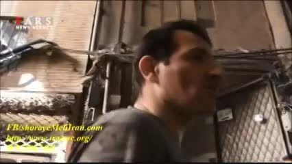 کسادی بازار تهران در ماه های آخر سال 93