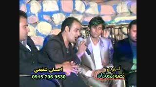 علی براتی . جلال محمدی اجرای زیبا و آهنگ جدید زیبا