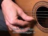 F. Sor Study b-minor op. 35 nr 22 guitar