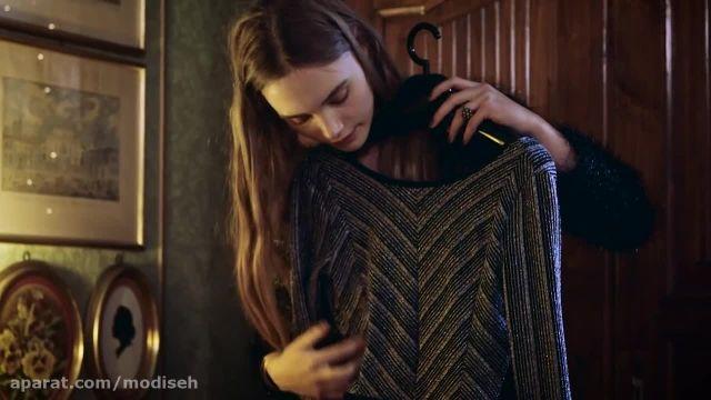 پوشاک زنانه Bershka در فروشگاه اینترنتی مدیسه