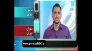 تورم در ایران و خنده های مجری بی بی سی فارسی !