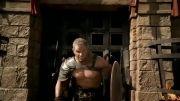 کلیپی دیگر از فیلم هرکول 2014 The Legend Of Hercules