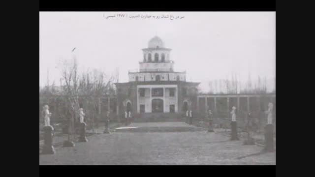 آثار باستانی و تاریخی تخریب شده تبریز