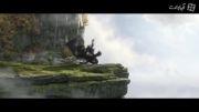 تریلر رسمی انیمیشن How to Train Your Dragon 2