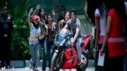 شاهرخ خان در فیلم Om Shanti Om 2007 ...