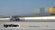 بررسی مرسدس بنز SLS AMG 2013