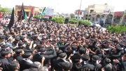 دسته عزا فاطمیه در یزد#هیئت-انصار-حزب-الله-یزد