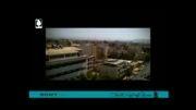 فیلم موبایلی طوفان تهران، راه یافته بخش تهران
