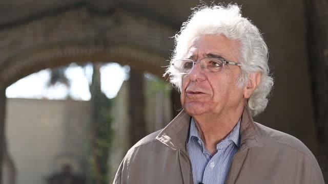 انتقاد «لوریس چکناواریان» از معماری تهران