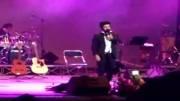 مجید خراطها در کنسرت 14 اسفند 92 (تو آزادی)