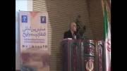 سخنرانی دکتر هوشنگ طالع درهمایش قفقاز در بستر تاریخ1388
