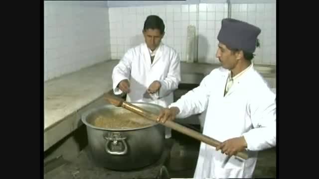 پرورش سنتی قارچ دکمه ایی و صدفی در هند