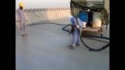 مشاوره و اجرای کف پوشهای صنعتی پایه سیمانی و رزین / اپوکسی و