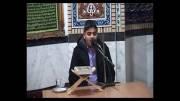 تلاوت محمد حسین موحد - سوره طه و کوثر